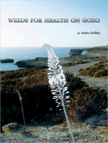 Weeds For Health On Gozo