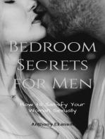 Bedroom Secrets for Men