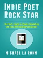 Indie Poet Rock Star