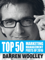 Top 50 Marketing Management Posts of 2016: The Marketing Management Book of the Year