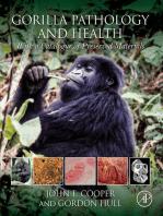 Gorilla Pathology and Health