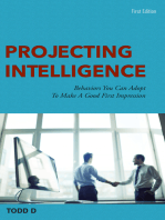 Projecting Intelligence