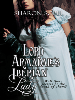 Lord Armadale's Iberian Lady