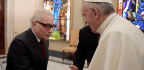 Martin Scorsese's Radical Act of Turning Theology Into Art