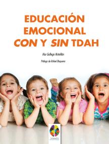 Educación Emocional con y sin TDAH