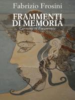 Frammenti di Memoria