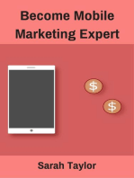 Become Mobile Marketing Expert
