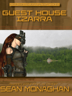 Guest House Izarra