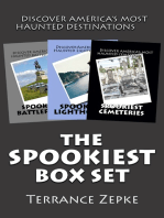 The Spookiest Box Set (3 in 1)