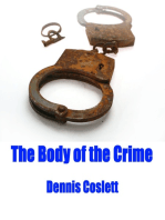 The Body of the Crime