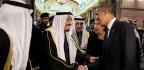Assaults on Rights Activists Harm Civil Society — And Saudi Arabia's Progress