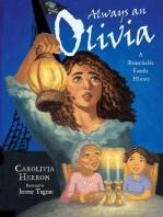 Always an Olivia