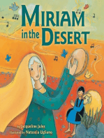 Miriam in the Desert