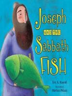Joseph and the Sabbath Fish