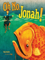 Oh No, Jonah!