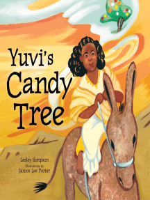 Yuvi's Candy Tree