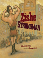 Zishe the Strongman