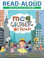 Meg Goldberg on Parade