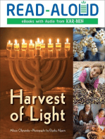 Harvest of Light