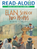 Elan, Son of Two Peoples