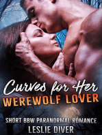 Curves for Her Werewolf Lover