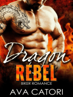 Dragon Rebel