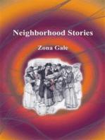 Neighborhood Stories