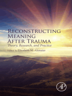 Reconstructing Meaning After Trauma