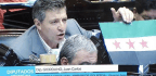 Argentinian Politician Calls for 'Denouncing an International Genocide' in Syria