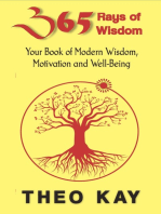 365 Rays of Wisdom