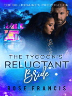 The Tycoon's Reluctant Bride