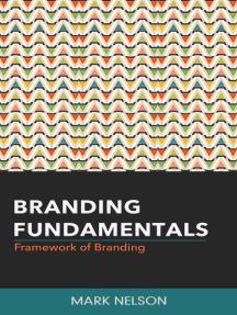 Branding Fundamentals: Framework of Branding