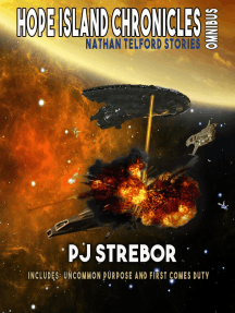 The Hope Island Chronicles: Nathan Telford Stories, #1