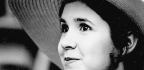 Remembering Carrie Fisher