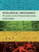 Ecological Mechanics