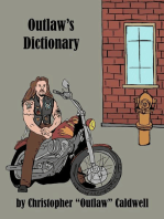 Outlaw's Dictionary (Death Dwellers Mc)