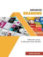 Advanced Branding