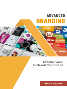 Advanced Branding: Effective Ways To Elevate Your Brand