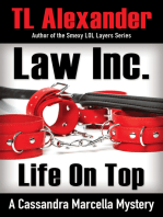 Life on Top A Cassandra Marcella Mystery