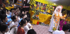 Vietnamese Mother Goddesses Religion Receives UN Recognition