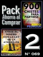 Pack Ahorra al Comprar 2 (No 069)