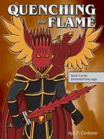 Elemental Fury, Book 2
