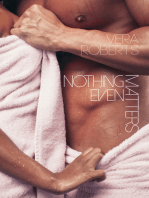 Nothing Even Matters (D'Amato Brothers 8)