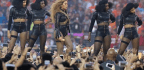 Beyoncé's Year of Peace and Misunderstanding