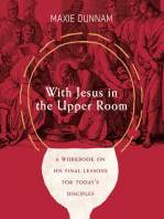 With Jesus in the Upper Room