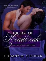 The Earl Of Heartbreak