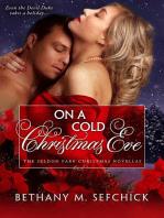 On A Cold Christmas Eve