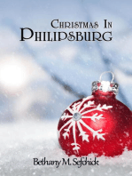 Christmas In Philipsburg