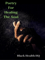 Poetry For Healing The Soul