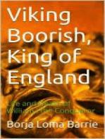 Viking Boorish, King of England